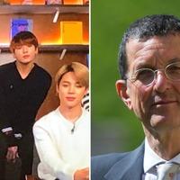 K-pop band BTS helps fund global art project involving Sir Antony Gormley