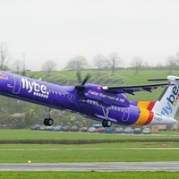 Flybe collapse averted after APD pledge