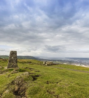 National Trust in Northern Ireland launches bid to become carbon neutral