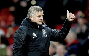 Manchester United still have the resources to compete at top table - Solskjaer