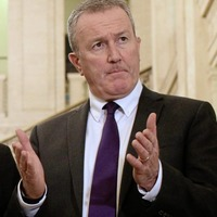 Conor Murphy not actively pursuing corporation tax cut