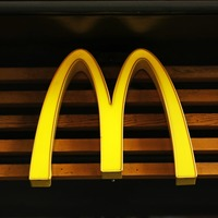 Councillors back plans for McDonalds in last county without the fast food branch