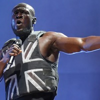 Stormzy says there is 'no credible' reason to dislike 'lovely' Meghan