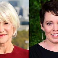 Helen Mirren and Olivia Colman voice turtles in 'heartbreaking' film