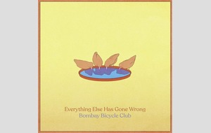 Album reviews: Bombay Bicycle Club, The Big Moon, Gabrielle Aplin, Courteeners