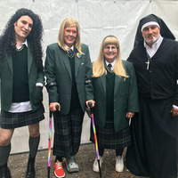 Great British Bake Off goes full Derry Girls
