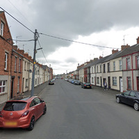 Man who died suddenly in Lurgan named locally as Terry Hill