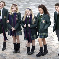 Hit comedy Derry Girls could be made into movie
