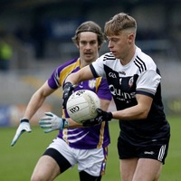 Kilcoo forward Jerome Johnston out to rip up the script in All-Ireland final against Corofin