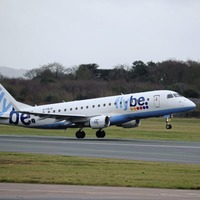 "Complaint made to EU over ""blatant misuse of public cash"" in Flybe rescue deal"