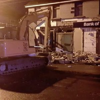 Appeal for information following attempted ATM theft