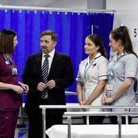 Unions 'hopeful' that nursing strike will be averted next week