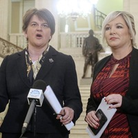 British government announced £2bn for Stormont executive - but only half is extra cash