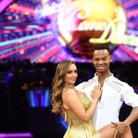 Strictly's Johannes Radebe proud to be 'game-changer'
