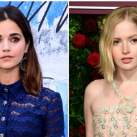 First look at Jenna Coleman and Ellie Bamber in new BBC crime drama The Serpent