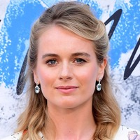 Cressida Bonas says past relationship with Prince Harry presents 'barriers'
