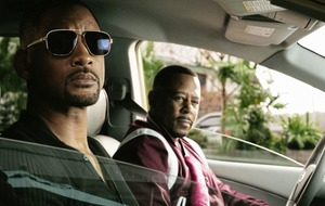 Film review: Bad Boys For Life locked and loaded but firing blanks