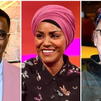 Nadiya Hussain in the mix to succeed Toksvig on Bake Off