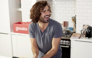 Nutrition: Joe Wicks on why you shouldn't try restrictive dieting this Janaury