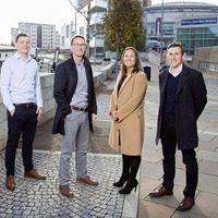 BGF's investment in Northern Ireland tops £40 million