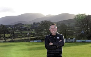 The heart and soul. Kilcoo chairman Terry O'Hanlon charts the rise and rise of the Magpies