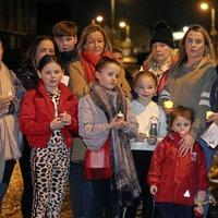 'Service of hope' held in Belfast to raise mental health awareness
