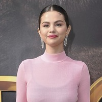 Selena Gomez gets title of her latest album tattooed on her neck