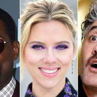 New award presenters named ahead of Sunday's SAG ceremony