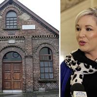 Catholic priest cancels Sinn Féin meeting in Co Tyrone over abortion