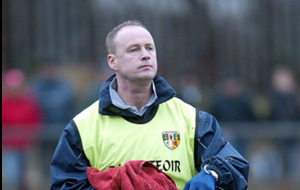 Paul McKillen and Jim McKernan team up to lead Antrim camogie