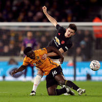 Harry Maguire is Manchester United's new full-time captain; Marcus Rashford injury doubt for Liverpool clash