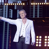 Sleb Safari: Johnny Logan as Mr Eurovision is the film we didn't know we needed