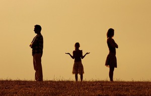 Ask the Expert: How is our divorce likely to affect our children?