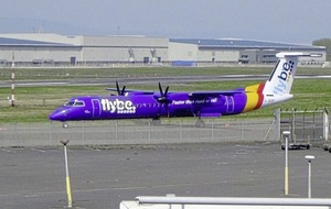Flybe confirms it was given tax holiday by HMRC to avoid collapse