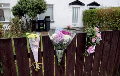 Couple accused of murdering five-year-old daughter to attend funeral