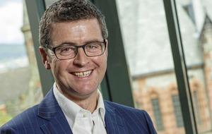 Belfast IT firm Kainos hits £1bn stock market valuation