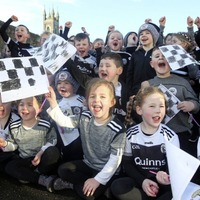 Kilcoo bidding for All-Ireland glory this weekend