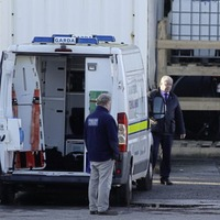 Two men arrested after double shooting in Dublin