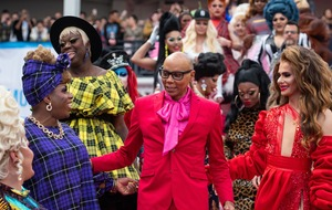RuPaul's DragCon UK organisers issue statement after visitors complain