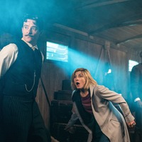 Goran Visnjic reveals most challenging part of playing Tesla in Doctor Who
