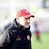 """Mickey Harte ready to """"mix and match"""" to find right attacking formula for 2020"""