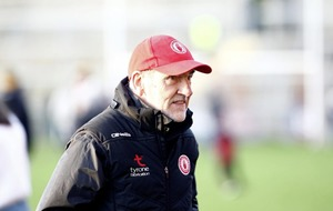 "Mickey Harte ready to ""mix and match"" to find right attacking formula for 2020"