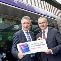Translink chief calls for politicians to work with businesses to tackle major issues