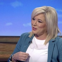 Sinn Féin's Michelle O'Neill rules out raising tuition fees