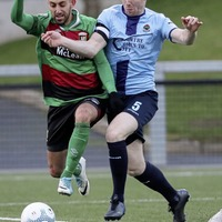 Danske Bank Premiership round-up: Glentoran hit the front thanks to win over Institute