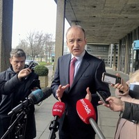 Brian Feeney: Micheál Martin as taoiseach would not be good news for Irish unity
