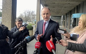 Fine Gael accused of negative campaigning by opposition leader