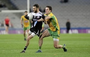 Kilcoo fall short against history-making Corofin in attritional All-Ireland final