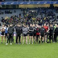 Kilcoo left 'devastated' as club kings Corofin strike to land third title in-a-row