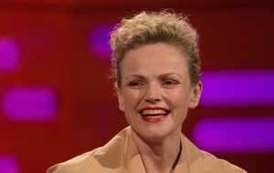 Maxine Peake admits regrets over becoming an actress